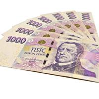 Bleskové půjčky peněz