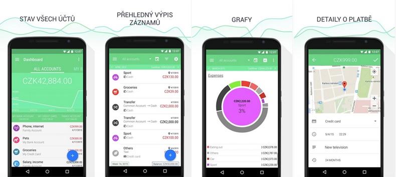 Wallet Budget Tracker