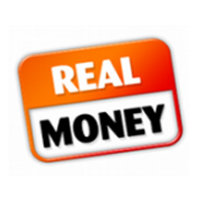real-money